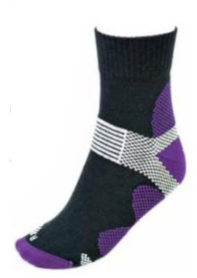 Gelert Female's Multisport Active Socks