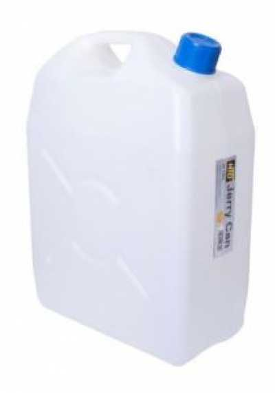 25L Jerry Can Slimline Water Container