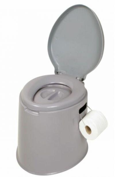Kampa Khazi Transportable Toilet