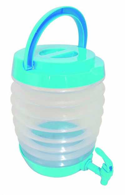 Sunncamp 5.5 Litre Collapsible Water Keg