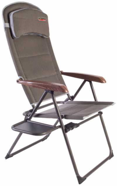 Naples Pro Recliner Chair