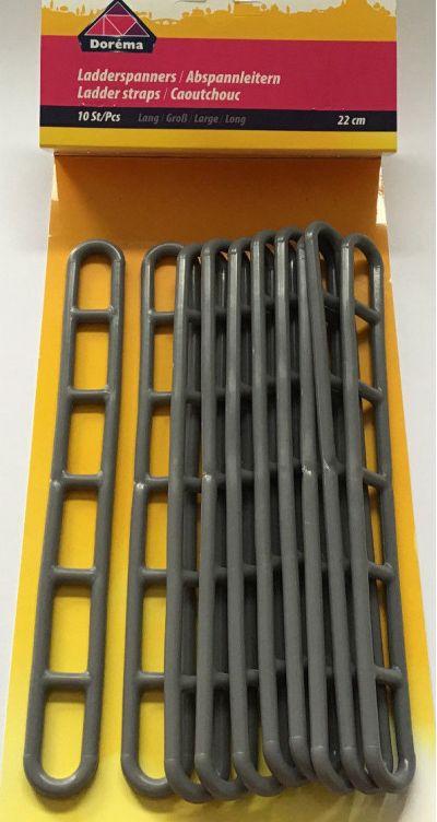Dorema Ladder Straps package 22cm - extra long pegging straps